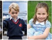 ولادة الحفيد رقم 12.. تعرف على ترتيب أحفاد الملكة إليزابيث على العرش