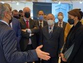وزير الرى: الرئيس كلف بسرعة إنشاء خط ملاحى بين بحيرة فيكتوريا والبحر المتوسط