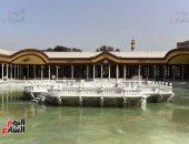 عمره 200 سنة.. تعرف على قصة قصر محمد على بشبرا بعد انتهاء ترميمه