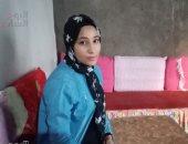 رحلة أميرة من الأمية لطب الفيوم وحلمها حل مشكلة سقوط قيدها.. صور وفيديو