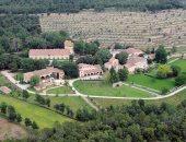 أزمة جديدة بين أنجلينا جولى وبراد بيت بسبب قصر فى فرنسا سعره 164مليون دولار