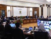 الحكومة توافق على إصدار عملة تذكارية بمناسبة اليوبيل الماسي لمجلس الدولة