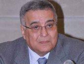 وزير الخارجية اللبنانى يستعرض خطة عمل الوفد المفاوض فى موضوع ترسيم الحدود