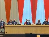 أبو الغيط أمام جلسة حوار تفاعلى مع مجلس الأمن: لا حل عسكرى لأزمات المنطقة