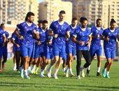 20 لاعبًا فى قائمة سموحة استعدادًا لمواجهة الاتحاد السكندرى