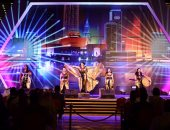 ختام مهرجان إيزيس لمسرح المرأة بمشاركة 10 دول بـ14 عرضا مسرحيا حيا