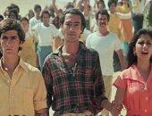 """فيلم """"عودة الابن الضال"""" 45 عاما على الظهور الوحيد لـ ماجدة الرومى فى السينما"""