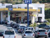 ارتفاع أسعار المحروقات فى لبنان للأسبوع الخامس على التوالى
