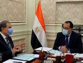 رئيس الوزراء: عودة العمالة المصرية للمشاركة فى بناء البلدان العربية خطوة لتحقيق التكامل العربى