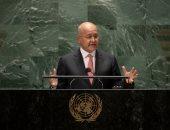 الرئيس العراقى: انتخابات غد فرصة لتصحيح المسارات الخاطئة وضرب الفساد