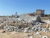 تعرف على حملات إزالة التعديات واسترداد أراضى الدولة بأحياء الإسكندرية