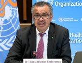 مدير الصحة العالمية يؤيد نقل ملايين الجرعات من لقاحات كورونا إلى إفريقيا