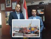 نائب رئيس مواد البناء يؤكد دعم قرار حظر البضائع الرديئة للصناعة المصرية.. توقع بارتفاع قيمة الصادرات الصناعية لـ26 مليار دولار.. وتفاؤل واسع بمساهمة القطاع فى الناتج المحلى بأكثر من 15% بحلول 2024