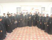لجنة الأسرة بالمجمع المقدس للكنيسة الأرثوذكسية تنظم مؤتمرا للمقبلين على الزواج