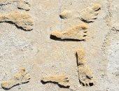 اكتشاف آثار أقدام بشرية عمرها 23 ألف سنة في المكسيك