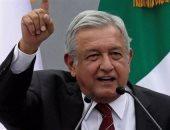 رئيس المكسيك: بلادنا لن تكون مخيما للمهاجرين