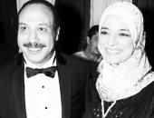 أحمد خالد صالح يحيى ذكرى وفاة والده بدعاء وصورة من صندوق الذكريات