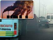التلوث يقتل الآلاف فى أفريقيا.. القارة السمراء تشكل 20% من التلوث العالمى.. دراسة: 780 ألف وفاة مبكرة سنويا.. 4 مدن نيجيرية الأسوأ فى العالم ستكون مسئولة عن 45% من الملوثات 2030.. وكينيا تخطط للحد من الانبعاثات