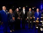 """افتتاح المهرجان الثقافي الدولي """"جوتيه"""" بحضور وزيرين وممثلى 17 دولة عربية واجنبية"""