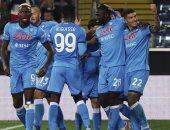 أمم أفريقيا 2022 تحرم نابولى الإيطالى من 3 لاعبين