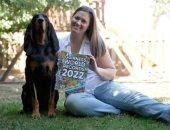 كلب يتربع على عرش موسوعة جينيس بأطول أذن فى العالم.. ألبوم صور
