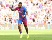 ديباى يضيف ثانى أهداف برشلونة ضد فالنسيا فى الدقيقة 39 بالليجا