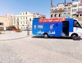 صحة أسوان: نستهدف تطعيم 960 ألفا بلقاحات كورونا فى المحافظة