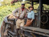 فيلم دواين جونسون  Jungle Cruise يحقق 207 ملايين و800 ألف دولار