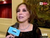 عفاف راضى: جمهورى بيشجعنى طول الوقت على تقديم الحفلات