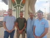 الشاب الأمين.. محمود يعيد 600 ألف جنيه مفقودة لهيئة البريد فى المنوفية (فيديو)