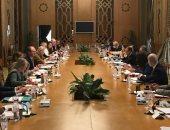 انعقاد جلسة المشاورات الثنائية بين مصر وهولندا في مجال الهجرة غير النظامية