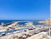 محافظ الإسكندرية: تنفيذ مشروعات كبرى لحماية الشواطئ بـ 969 مليون جنيه