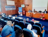 """جامعة كفر الشيخ تنظم ندوة تعريفية عن المبادرات المجتمعية """"بداية حلم"""".. صور"""