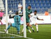 قاسم باشا يخطف التعادل من قونيا سبور وكوكا يسجل أول أهدافه بالدوري التركي