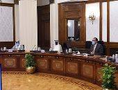 رئيس الوزراء يلتقى مدير عام الصندوق الكويتى للتنمية الاقتصادية العربية