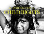 """أنجلينا جولي تعلن طرح كتاب للمراهقين وللأطفال بعنوان """"اعرف حقوقك"""""""