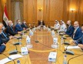 """مسئول إماراتى: شركات الصناعات الدفاعية الإماراتية ستشارك فى معرض """"EDEX 2021"""""""