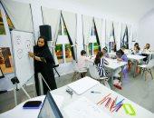 30 ورشة لأطفال ضمن فعاليات الشارقة السينمائى حول كتابة السيناريو