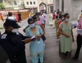 الهند تحجب الإنترنت عن 25 مليون شخص لمنع الغش فى امتحان للمعلمين.. صور