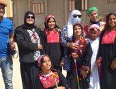 القومى للمرأة بشمال سيناء ينفذ ندوات وحملات توعية وتنمية للسيدات والفتيات