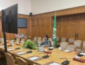 مائدة مستديرة بين الجامعة العربية والاتحاد الأوروبى حول العلاقات الاقتصادية