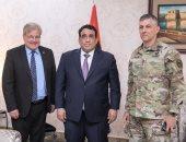 """""""وال"""": مباحثات ليبية أمريكية لبحث إخراج المرتزقة والقوات الأجنبية من ليبيا"""