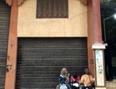 تفاصيل مصرع طفل بالمنصورة سقط داخل أسانسير أثناء صعوده إلى شقته.. فيديو