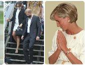 ميجان ماركل ترتدى ساعة الأميرة ديانا المفضلة.. اعرف وصلت لها إزاى