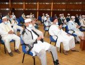 منظمة خريجى الأزهر تستقبل أئمة ودعاة ليبيا للتدريب على تفكيك الفكر المتطرف