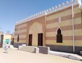 أوقاف الأقصر تستعد لافتتاح مسجدين جديدين فى مدينة الطود