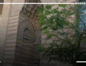 مسجد ومدرسة أم السلطان شعبان تحفة فنية شاهدة على عصر المماليك بالأزبكية.. اعرف قصته