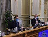 مجلس الوزراء: رقمنة 86 مليون ورقة فى جميع مراحل مشروع رقمنة الوثائق الحكومية
