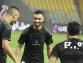 موعد مباراة مصر وليبيريا الودية غدًا على برج العرب