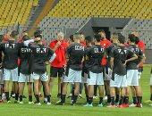 """قبل مباراة اليوم.. مصر تفوز على ليبيا بهدفين نظيفين وديًا فى آخر مواجهة """"فيديو"""""""